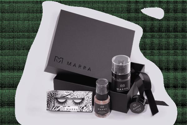marra beauty box