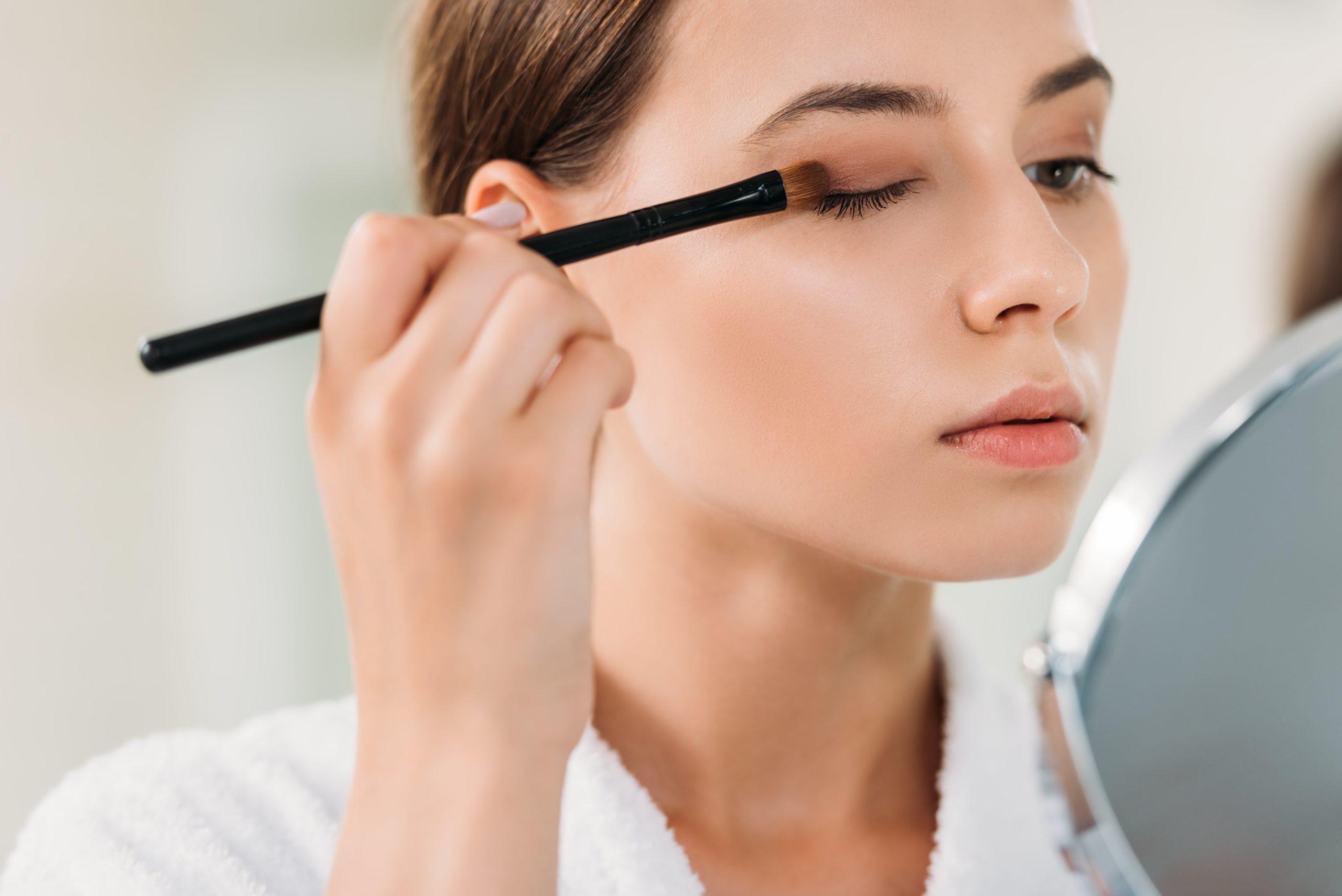 marra savrsen makeup na ocima